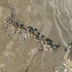 בולענים העדות להרס ים המלח