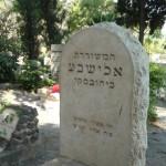 אלישבע המשוררת הלא יהודיה הנערצת על רחל וחברתה הטובה