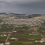 כפר מנדה כפר טיפוסי ערבי