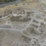 תל בית שמש המקראית אולי מקור השם של שימשון כאן עבדו לאל שמש