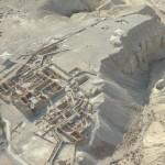 קומראן המגילות הגנוזות הטקסט המקראי הקדום ביותר