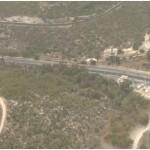 שער הגיא באב אל וואד לנצח זכור נא את שמותינו שיירות בדרך אל העיר
